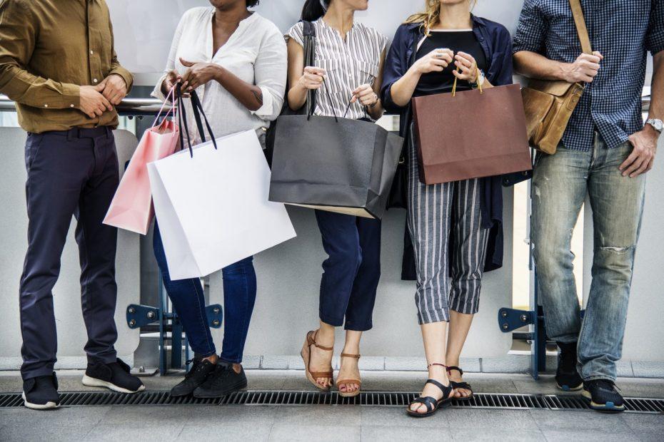 קבוצות טלגרם בקטגוריית קניות
