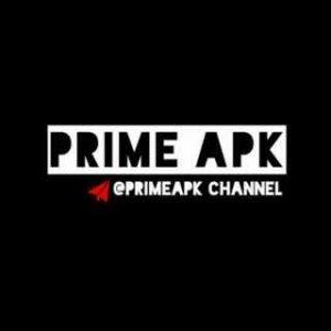 Prime Apk's Channel